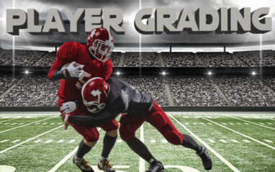 Go Digital with Player Grading from QwikCut